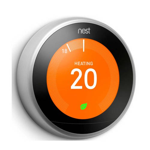 Nest THERMOSTAT 3RD G slimme thermostaat